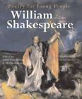 Poetry for Young People: William Shakespeare by William Shakespeare (2000, Hardcover)