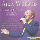 ANDY WILLIAMS : GREATEST HITS - LIVE / CD / NEUWERTIG