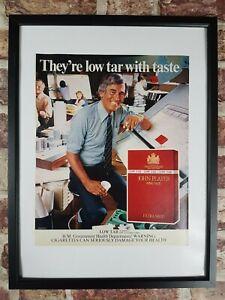 Original-Vintage-John-Player-King-Size-Cigarettes-Smoking-Magazine-Advert