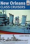 ShipCraft: New Orleans Class Cruisers 13 by Lester Abbey (2009, Paperback)