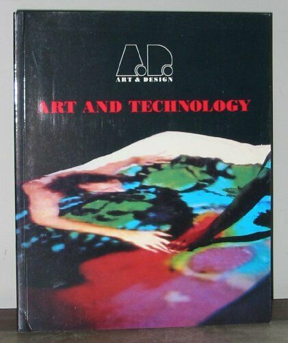 Art and Technology (Art & Design Profile S.) by Academy Paperback Book The Fast