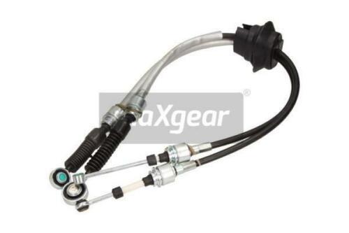 MAXGEAR Seilzug Schaltgetriebe für  CITROËN FIAT LANCIA 3237558