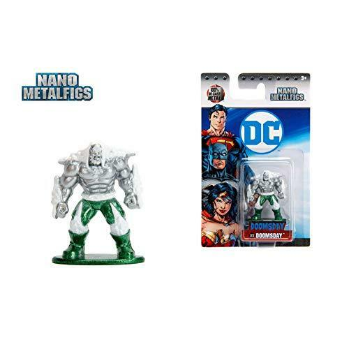 "Jada 1.65/"" Nano metalfigs DC Comics Doomsday BELLA Action Figure Diecast Metal"
