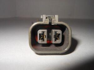 93 98 subaru impreza alternator wiring connector plug oem original rh ebay com