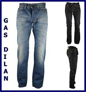 jeans-da-uomo-gas-regular-fit-a-gamba-dritta-dritti-vita-bassa-blu-w29-w30-42-44
