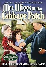 Mrs. Wiggs of the Cabbage Patch,New DVD, W.C. Fields; ZaSu Pitts; Evelyn Venable