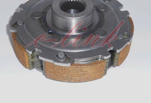 YAMAHA Grizzly 660 WET CLUTCH CARRIER ASSY SHOE WITH GASKET YFM660 2002-2008