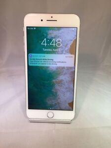 Apple-iPhone-8-Plus-64GB-Silver-Verizon-Unlocked-Fair-Condition