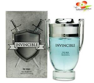 Men-Invincible-Cologne-Spray-100ml-3-4oz-EDT-Impression-by-Invictus-NIB