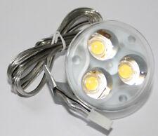 Paulmann 937.08 CombiSystems Power LED Basic 1 x3W Einzelstrahler Warmweiß 350mA