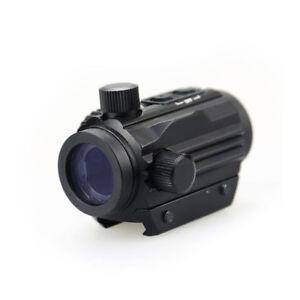 VISION-Micro-Red-Dot-RDV22D-touch-Digitale-Punto-Rosso-verde-luminosita-weaver