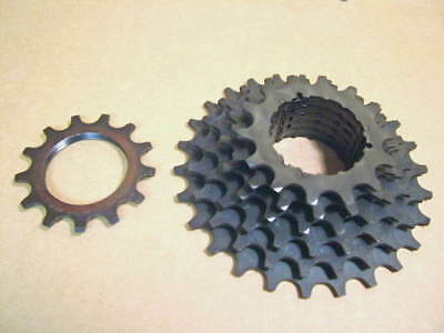 Cassette...7-speed//13x28 HG70 New-Old-Stock Shimano HyperGlide
