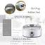 thumbnail 10 - Flora Yogurt Maker 1.5L 7 Glass Jars Automatic Yoghurt Rice Wine DIY Machine.