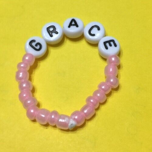 "Fits The American Girl Doll 2015 /""Grace /"" 3.5/"" Elastic Bracelet"