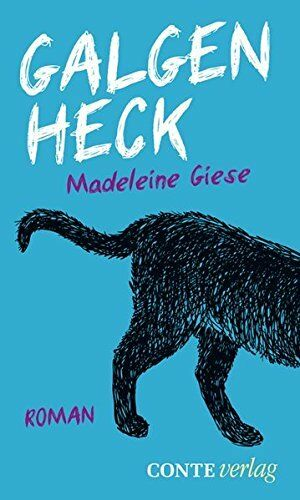 1 von 1 - Buch Galgenheck von Madeleine Giese