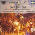 Andreas Hall'n: Gustaf Wasas Saga (CD, Apr-2016, Sterling)