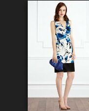 """BNWT """" Coast """" Size 14 Gala Floral Print Day New Dress Races Next Day Delivery"""