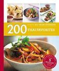 200 Thai Favorites Hamlyn All Colour Cookboo by Oi Cheepchaiissara 9780600633617