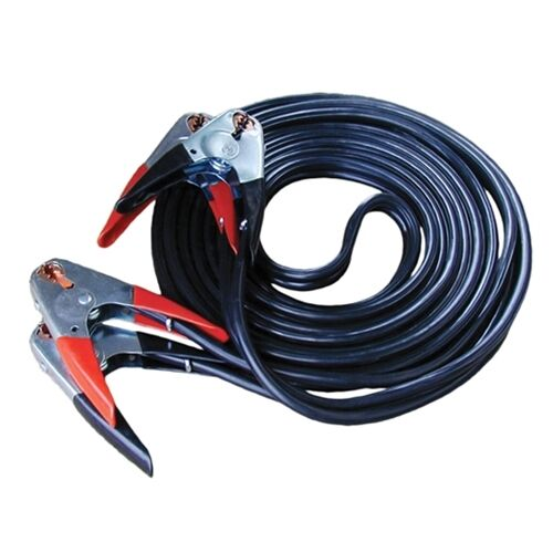 ATD 20 ft 4 Gauge 500 Amp Booster Cables 7973