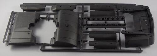 Pocher 1:8 K 74 Ölwanne diverse Teile Mercedes 500K AK Cabriolet 74-23 i1