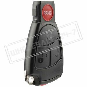 Replacement for 2000 2002 2003 2004 2005 2006 mercedes for Mercedes benz key fob battery replacement