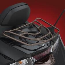 Smoke Chrome Luggage Rack for Honda Goldwing F6B  (52-830SK)
