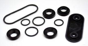 Heater Control Valve Repair Kit for Mercedes-Benz W202, W210