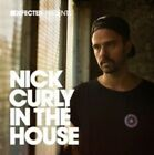 Defected Presents Nick Curly in The House 0826194279127 by Various Artists CD