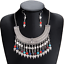 Fashion-Women-Pendant-Crystal-Choker-Chunky-Statement-Chain-Bib-Necklace-Jewelry thumbnail 69