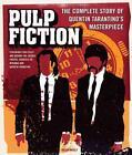 Pulp Fiction von Jason Bailey (2013, Gebundene Ausgabe)