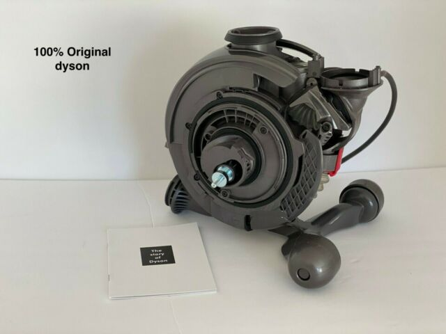 ORIGINAL Dyson UP13 DC41 DC65 Ball Animal Corded Vacuum Motor with Wheels