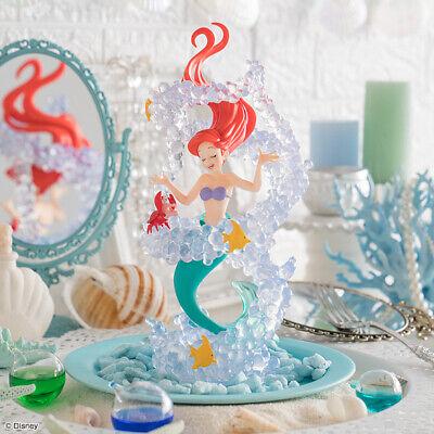 Ichiban Kuji DISNEY PRINCESS Prize A The Little Mermaid ARIEL figure NEW JP