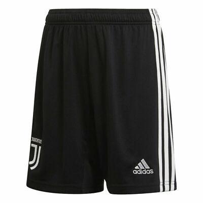 PANTALONCINO JUVE H SHO adidas Juventus black//white Short 2019//20 DW5451 dw5454