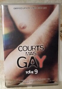 Courts-mais-Gay-Tome-9