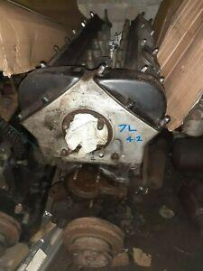 Jaguar XJ6 4.2 Engine  Series 1 / Series 2