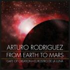 From Earth to Mars 5055667604301 CD