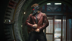 Men-039-s-Chris-Pratt-Guardians-of-the-Galaxy-Star-lord-Peter-Quill-Synthetic-Jacket