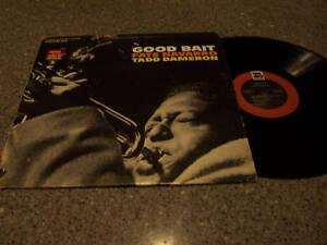 Fats-Navarro-Tadd-Dameron-034-Good-Bait-034-RIVERSIDE-JAZZ-LP
