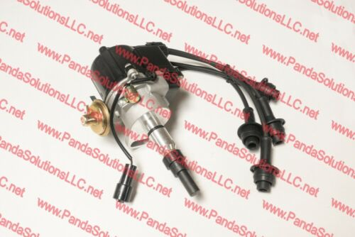 TOYOTA FORKLIFT TRUCK 02-5FGF30 DISTRIBUTOR ASSEMBLY PP:9107-9409