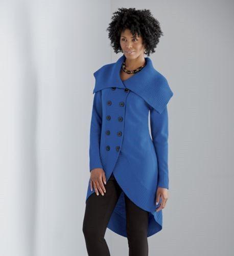Nueva camiseta para mujer ashro Azul Cobalto Alaina Suéter más tamaño XXXL