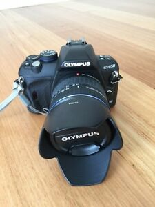 Olympus-E-450-Digital-Camera-WARRANTY