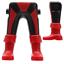 Playmobil-Beine-mit-Stiefel-Piraten-Gardisten-Schwarzer-Piet