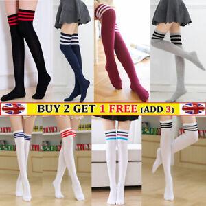 Sexy Teens In Knee High Socks
