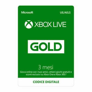 MICROSOFT-XBOX-LIVE-GOLD-ABBONAMENTO-3-MESI-90-GIORNI-CODICE-DIGITALE-DA-ITALIA