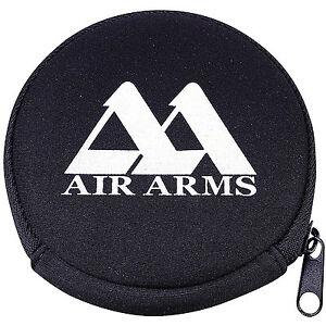 Doux Air Arms Jsb Pellets Tin Cover étui - .177 & .22/grand & Petit 4.5/5.5-afficher Le Titre D'origine Le Plus Grand Confort