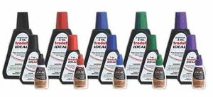 2 oz Trodat / Ideal Rubber Stamp Refill Ink for Self Inking Stamps or Stamp Pads