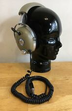 RARE Vtg KOSS PRO/4AA Headphones Studio Stereo Music Professional Retro 80s Big