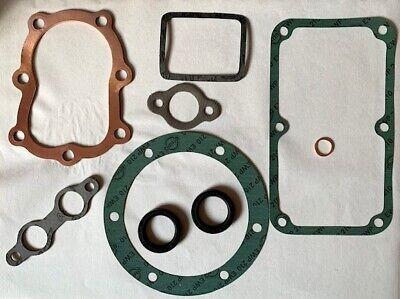 Zylinderkopfdichtung Dichtsatz Reparaturanleitung für Gutbrod MAG 1030