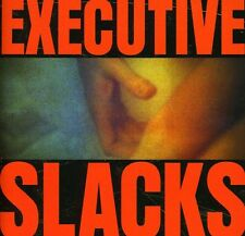 Fire & Ice - Executive Slacks (2012, CD NEUF) Deluxe ED.
