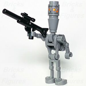 Star-Wars-LEGO-IG-88-Assassin-Bounty-Hunter-Droid-Minifig-75222-75167-Genuine